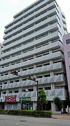 新丸子ダイカンプラザシティ[3階]の外観