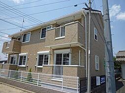 東武東上線 川越駅 バス4分 下寺山下車 徒歩15分の賃貸アパート