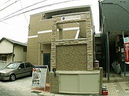コンフォートベネフィスマリナ通り[201号室]の外観