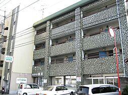 福岡県福岡市博多区相生町2丁目の賃貸マンションの外観