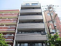 プリエール新大阪イースト[4階]の外観