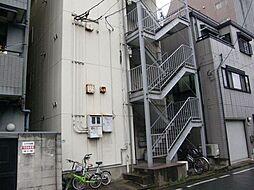 グランドメゾン天神南[2階]の外観
