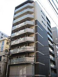 ブレシア日本橋蛎殻町[5階]の外観