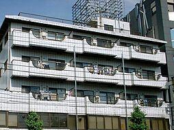 東京都練馬区旭町1丁目の賃貸マンションの外観