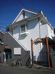 レオパレスミカサ[2階]の外観