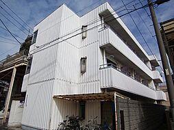 コーポ YOSHII[105号室]の外観