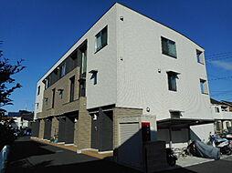 JR相模線 下溝駅 徒歩23分の賃貸アパート
