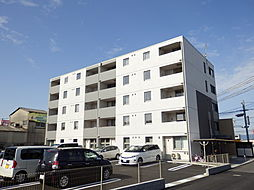 フューチャー栗東[5階]の外観