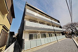 東武野田線 鎌ヶ谷駅 徒歩4分の賃貸マンション