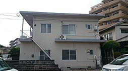 辻アパート[101号室]の外観