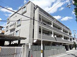 大阪府豊中市南桜塚2丁目の賃貸マンションの外観