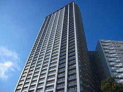 エアライズタワー[609号室]の外観