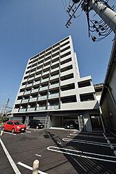福岡市地下鉄箱崎線 馬出九大病院前駅 徒歩17分の賃貸マンション