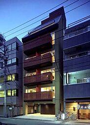 3Dアパートメント[301号室]の外観