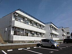 メゾン・ド・ドリーム横浜[8号室]の外観