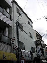 ハイツカトレア[2階]の外観