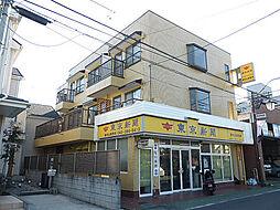 小島ビル[2階]の外観