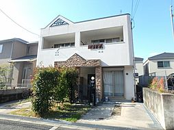 [テラスハウス] 大阪府豊中市西泉丘3丁目 の賃貸【/】の外観