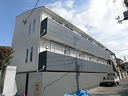 JR総武本線 都賀駅 徒歩10分の賃貸アパート