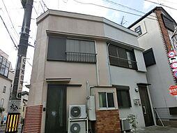 [テラスハウス] 東京都練馬区練馬2丁目 の賃貸【/】の外観