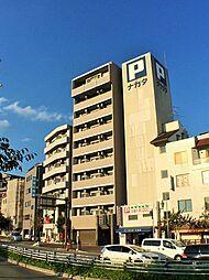飛松高谷マンション[6階]の外観