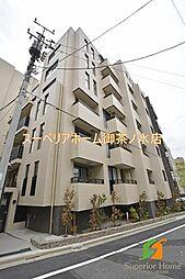 神楽坂駅 18.9万円