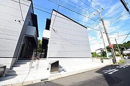 新京成電鉄 上本郷駅 徒歩7分の賃貸アパート