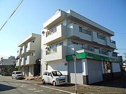 田辺ビル[3階]の外観