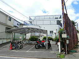 日吉駅 4.5万円