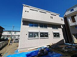 JR南武線 平間駅 徒歩10分の賃貸アパート