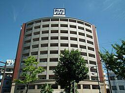 カスタリア新梅田[9階]の外観