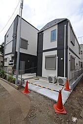 西小山駅 6.7万円