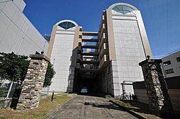 キャンパスシティ箱崎[634号室]の外観