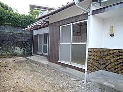 [一戸建] 福岡県久留米市東櫛原町 の賃貸【/】の外観