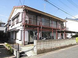 第2豊島荘[201号室]の外観