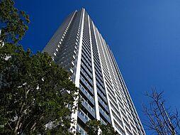 エアライズタワー[6階]の外観
