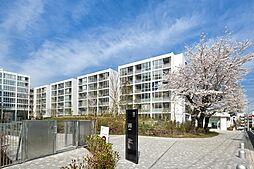 小田急小田原線 祖師ヶ谷大蔵駅 徒歩9分の賃貸マンション