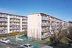 東本郷[4階]の外観