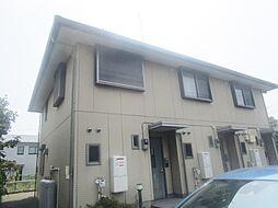 小田急小田原線 海老名駅 徒歩18分の賃貸テラスハウス