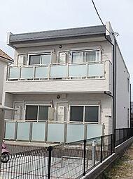リブリMNメゾン[1階]の外観