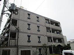 第5中本ビル[3階]の外観