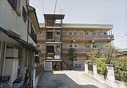 高千代マンション[3階]の外観