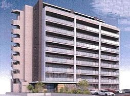 福岡県福岡市南区塩原1丁目の賃貸マンションの外観