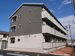 JR信越本線 茨目駅 徒歩19分の賃貸アパート