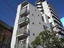 メニュール新福島[5階]の外観