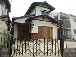 [一戸建] 福岡県福岡市南区鶴田4丁目 の賃貸【/】の外観