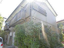 [テラスハウス] 神奈川県横浜市青葉区柿の木台 の賃貸【/】の外観