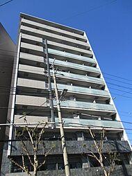 アクアプレイス梅田5[12階]の外観