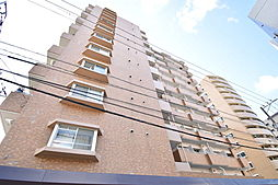福岡県福岡市博多区博多駅前4丁目の賃貸マンションの外観