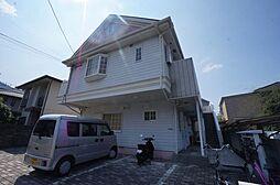 リバティハイツ片江[101号室]の外観